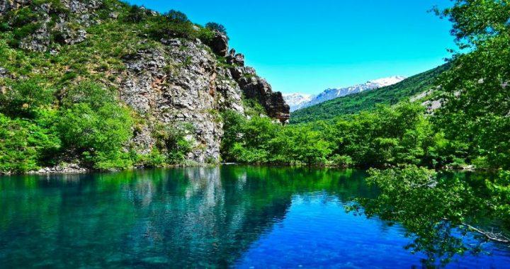 Озеро «Урунгач» признано государственным памятником природы