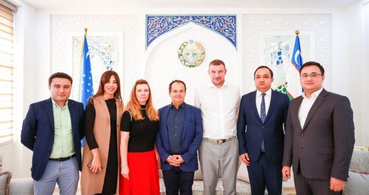 Ўзбекистонда бюджети 20 миллион долларлик тарихий сериал суратга олинади