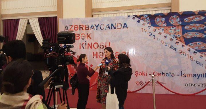 Рано Шодиева: «Свекровь» и «Аршин мал алан» в Узбекистане все знают наизусть»