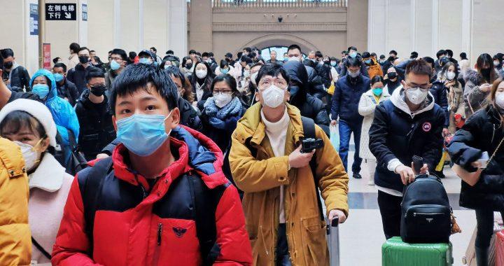 ЖССТ коронавирус тарқалишини глобал фавқулодда ҳолат дея тан олди