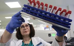 АҚШда коронавирус вакцинаси муваффақиятли синовдан ўтказилди