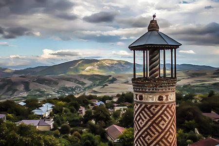 Самир Аббасов: «Наши города, культурные и религиозные памятники будут восстановлены»