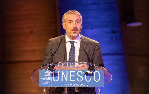 Эрнесто Оттоне: «Культурное богатство Узбекистана может стать важной основой для построения будущего страны»