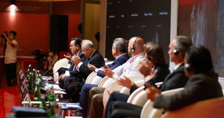 В Ташкенте проходит V международный конгресс «Культурное наследие Узбекистана»
