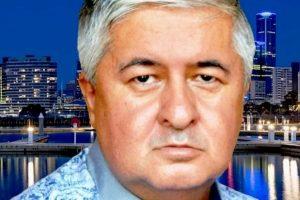 Карим Баҳриев: «Мен нега Шавкат Мирзиёевга овоз бераман?»