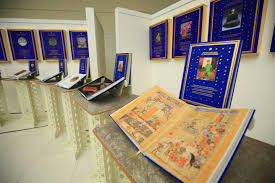 IV Халқаро конгрессда АҚШ, Италия ва Ҳиндистонда сақланаётган маданий меросимиз тақдимоти ўтказилади