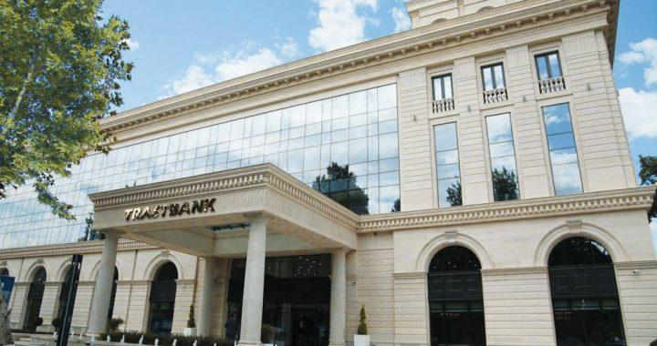 Банклар фаоллик индекси»да «Трастбанк» 2-ўринни эгаллади
