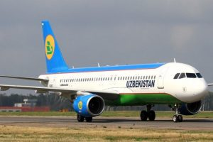 Uzbekistan Airways возобновляет регулярные рейсы Ургенч – Стамбул – Ургенч