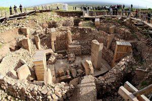 Турция освещает свое неолитическое наследие с Таш Тепелер