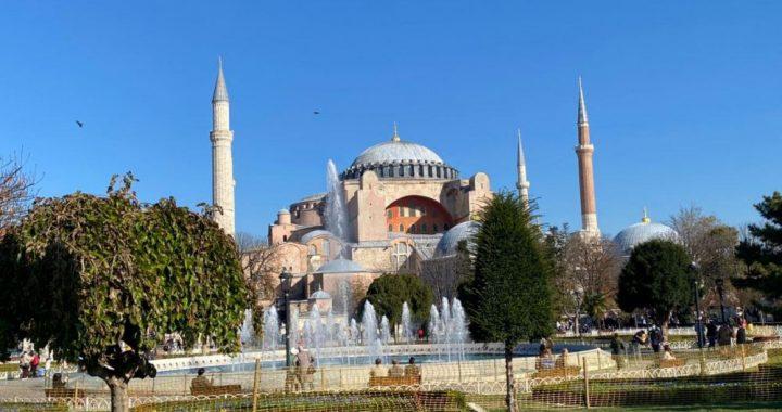 Turkiyadagi qadimiy yodgorliklarning siri nimada?