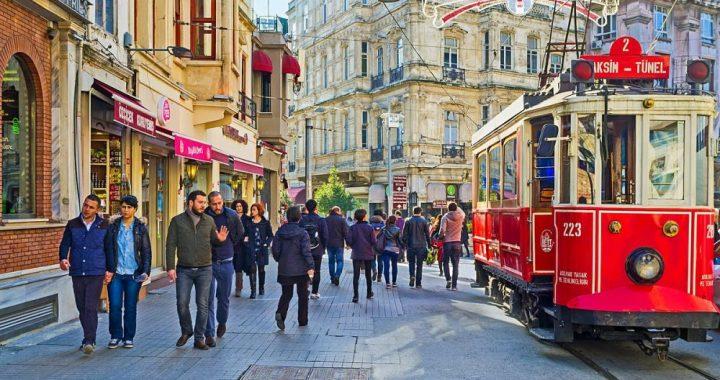Istanbul 39 shahar orasida birinchilikni egalladi (foto)